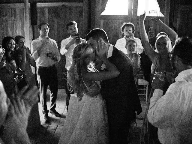 Ryan and Kelsey's Wedding in Woodstock, Georgia 25