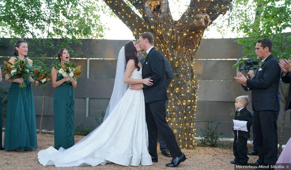 Lauren and Josh's Wedding in Fort Worth, Texas
