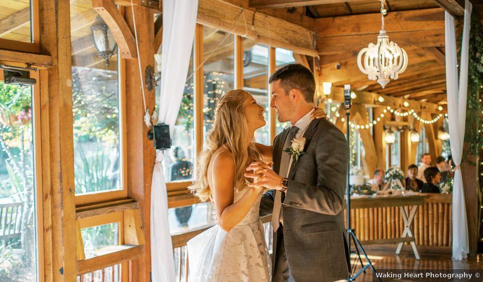 Ryan and Kelsey's Wedding in Woodstock, Georgia