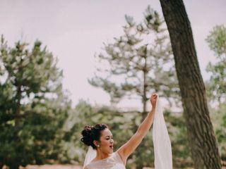 The wedding of Jordan and Shali 3