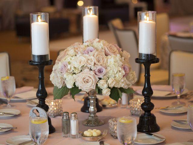 Halona and Robert's Wedding in North Las Vegas, Nevada 12