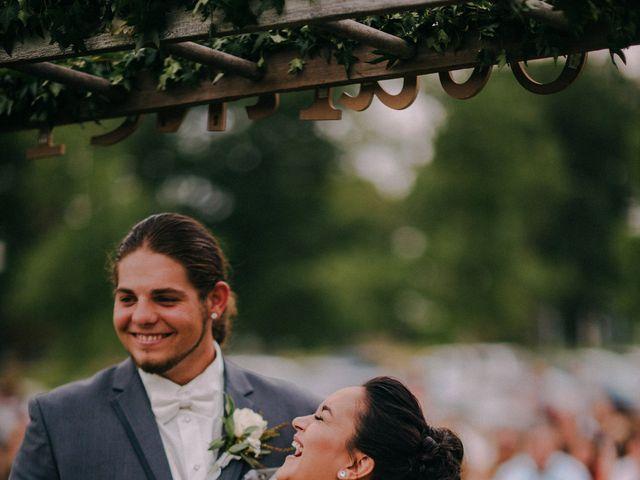 Shali and Jordan's Wedding in Cheyenne, Wyoming 15