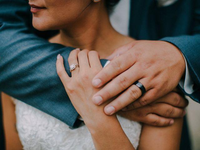 Shali and Jordan's Wedding in Cheyenne, Wyoming 18