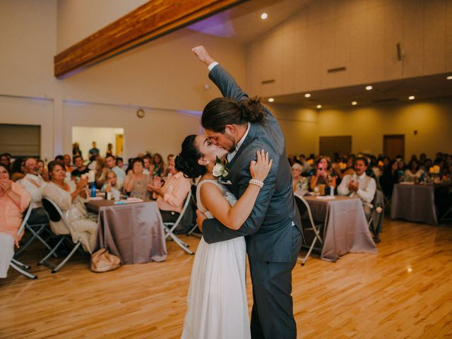Shali and Jordan's Wedding in Cheyenne, Wyoming 27