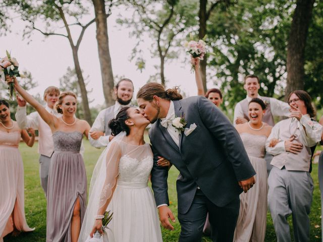 Shali and Jordan's Wedding in Cheyenne, Wyoming 20