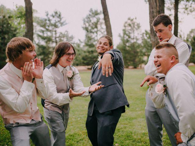Shali and Jordan's Wedding in Cheyenne, Wyoming 21