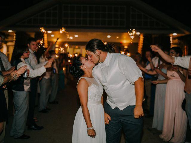Shali and Jordan's Wedding in Cheyenne, Wyoming 30