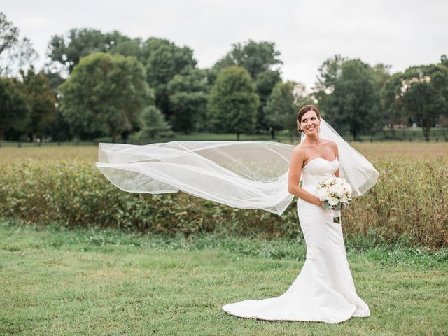 Miranda and Andrew's Wedding in Bowling Green, Kentucky 1
