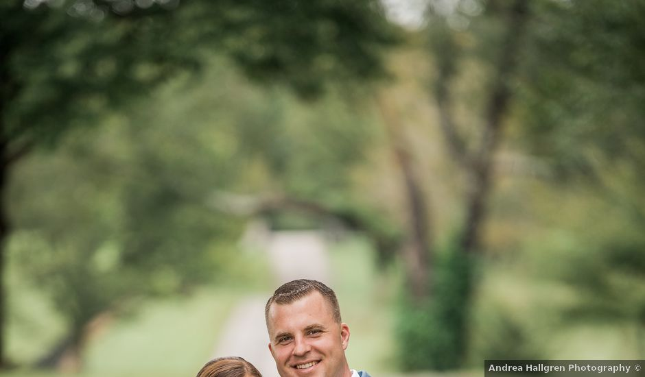 Miranda and Andrew's Wedding in Bowling Green, Kentucky