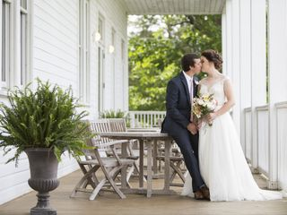 The wedding of Clint and Emma 2