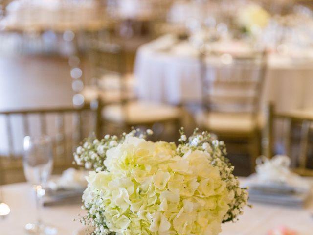 Martin and Prima's Wedding in Chino Hills, California 1
