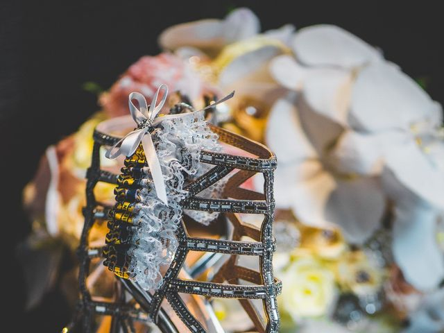 Lia and Allen's Wedding in Plymouth, Michigan 3