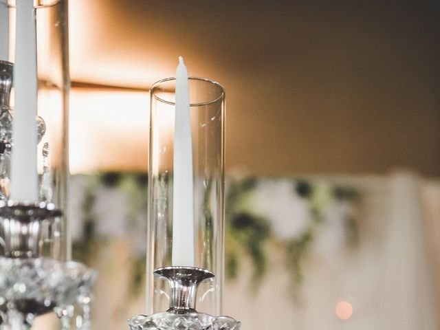 Lia and Allen's Wedding in Plymouth, Michigan 31
