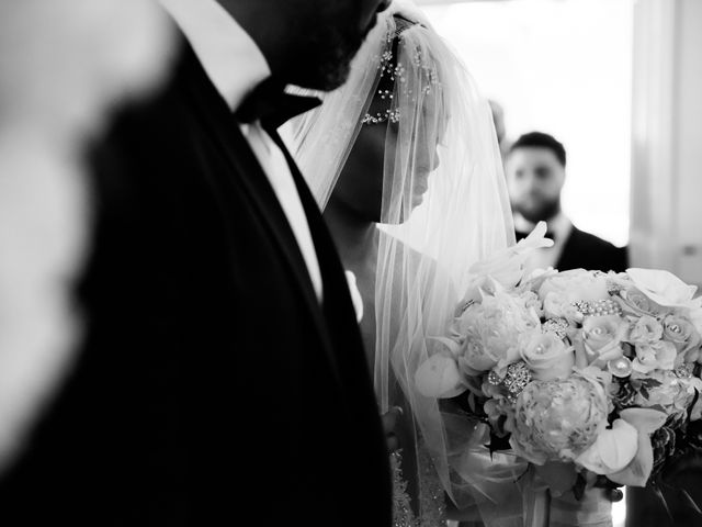 Lia and Allen's Wedding in Plymouth, Michigan 42