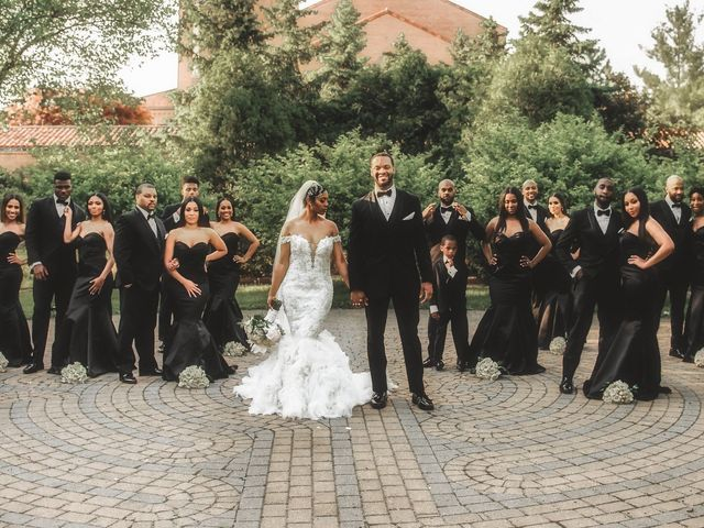 Lia and Allen's Wedding in Plymouth, Michigan 54