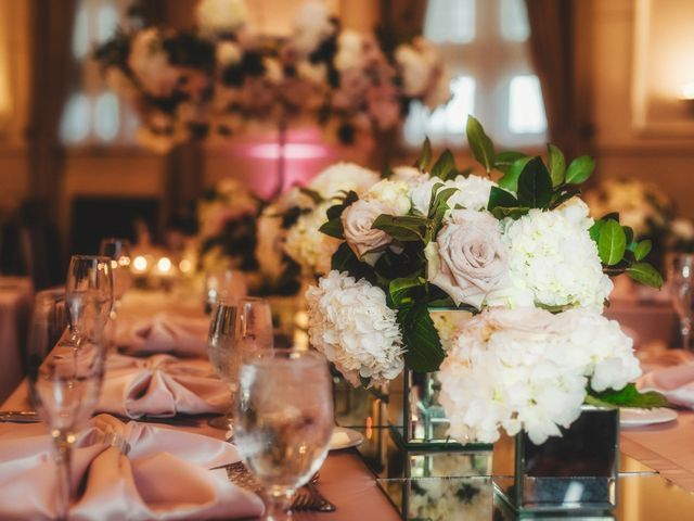 Lia and Allen's Wedding in Plymouth, Michigan 55