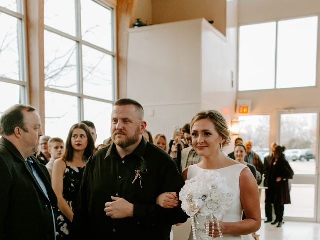 Lucas and Brittany's Wedding in Tulsa, Oklahoma 8