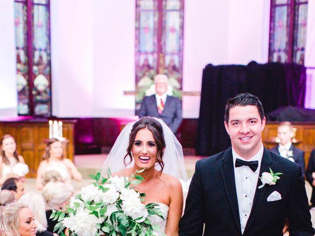 Shane and Rachel's Wedding in Norfolk, Virginia 6