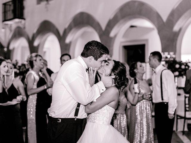Shane and Rachel's Wedding in Norfolk, Virginia 16