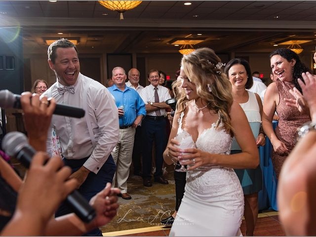 Jeremy and Katie's Wedding in Fairhope, Alabama 2
