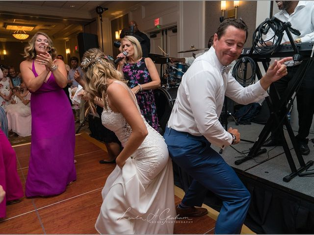 Jeremy and Katie's Wedding in Fairhope, Alabama 4
