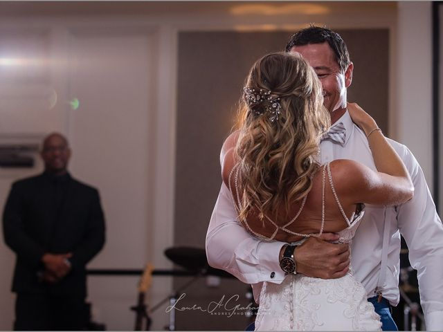 Jeremy and Katie's Wedding in Fairhope, Alabama 6