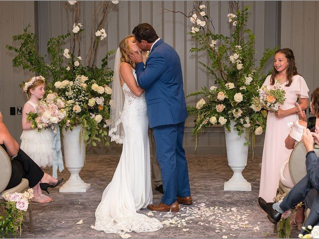 Jeremy and Katie's Wedding in Fairhope, Alabama 8