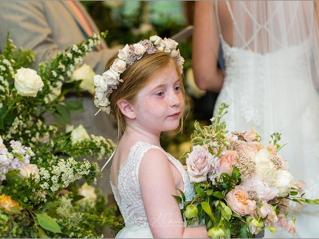 Jeremy and Katie's Wedding in Fairhope, Alabama 9