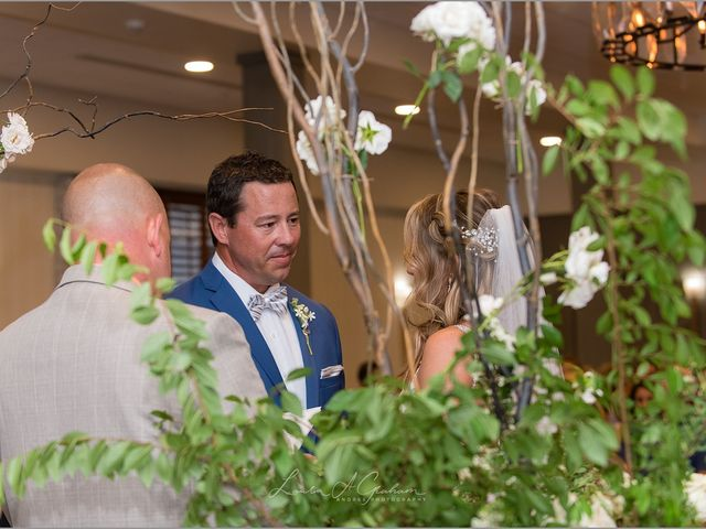 Jeremy and Katie's Wedding in Fairhope, Alabama 10
