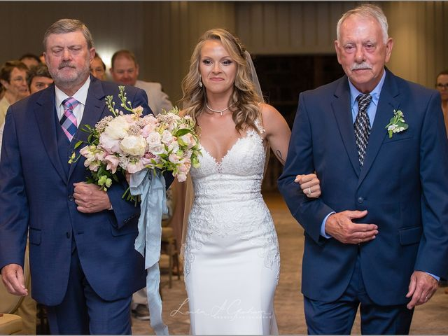 Jeremy and Katie's Wedding in Fairhope, Alabama 14