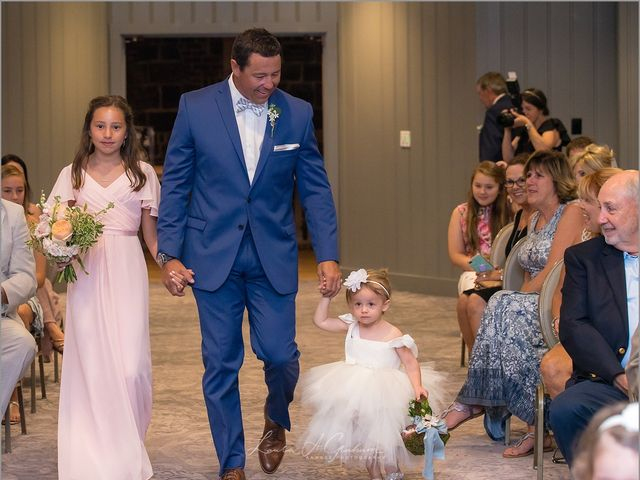 Jeremy and Katie's Wedding in Fairhope, Alabama 15