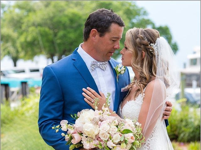 Jeremy and Katie's Wedding in Fairhope, Alabama 18