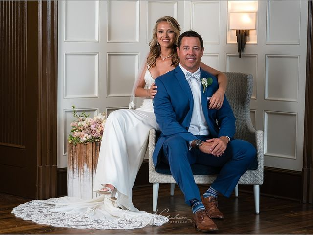 Jeremy and Katie's Wedding in Fairhope, Alabama 19