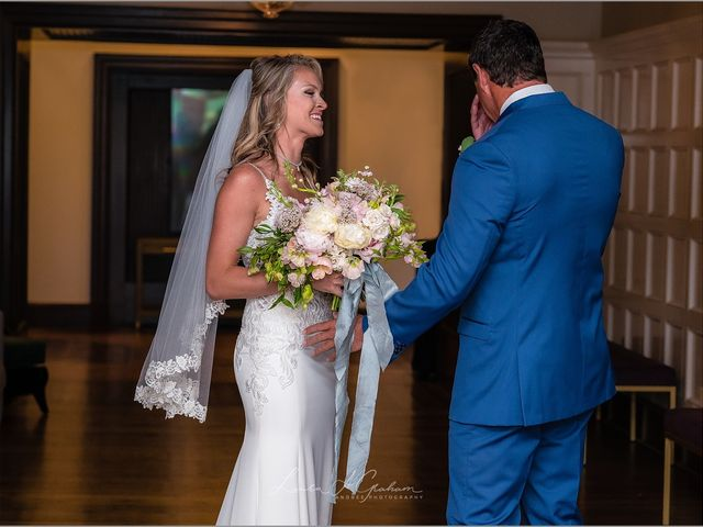 Jeremy and Katie's Wedding in Fairhope, Alabama 21