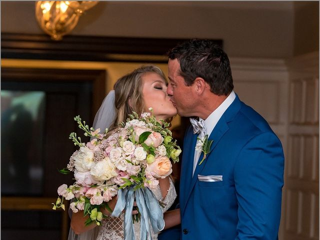 Jeremy and Katie's Wedding in Fairhope, Alabama 22