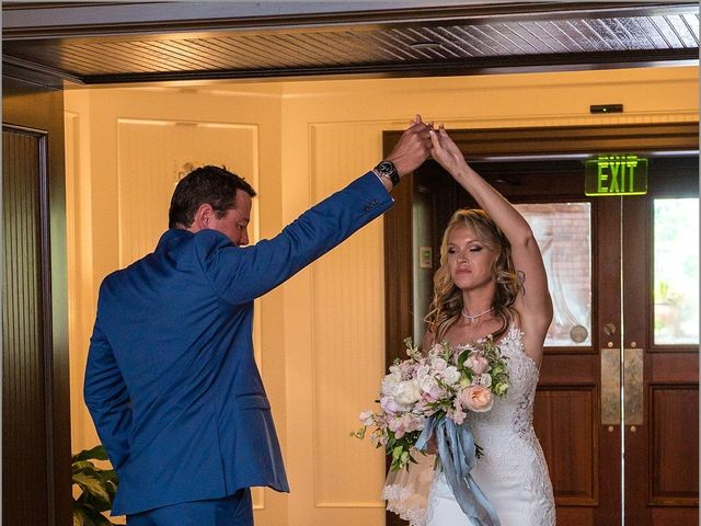Jeremy and Katie's Wedding in Fairhope, Alabama 23