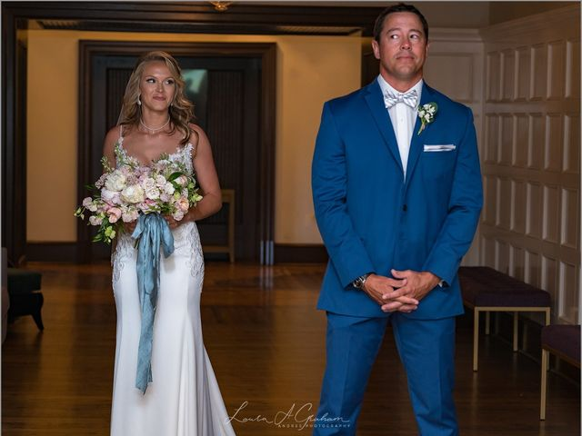 Jeremy and Katie's Wedding in Fairhope, Alabama 24