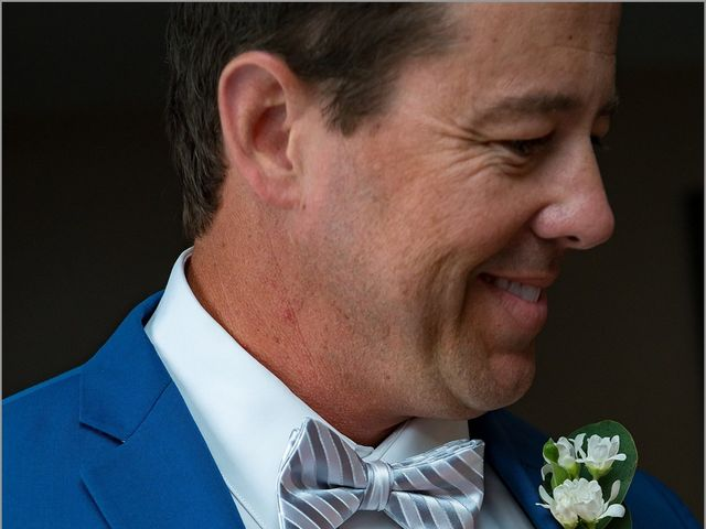 Jeremy and Katie's Wedding in Fairhope, Alabama 25