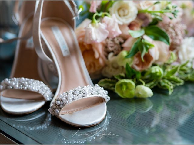 Jeremy and Katie's Wedding in Fairhope, Alabama 26