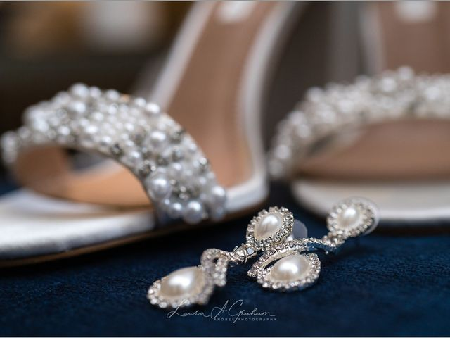 Jeremy and Katie's Wedding in Fairhope, Alabama 40