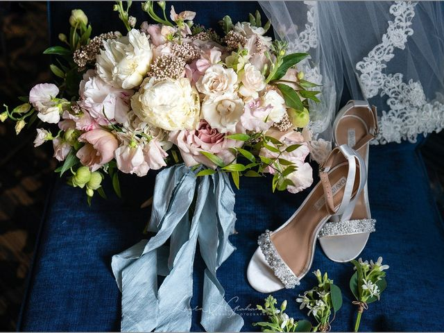Jeremy and Katie's Wedding in Fairhope, Alabama 44