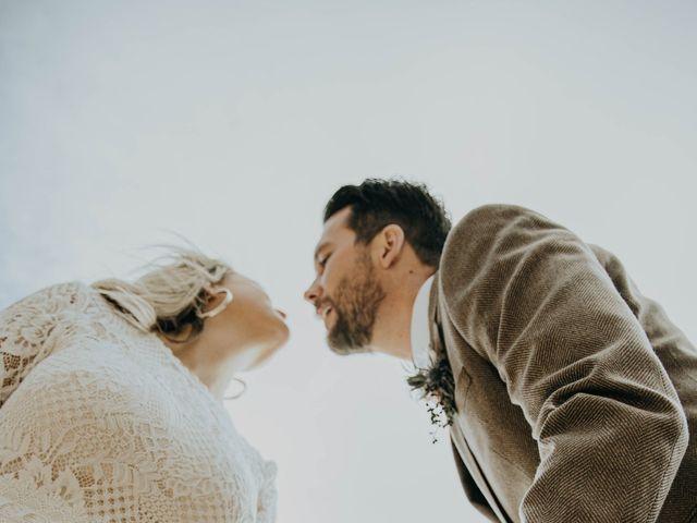 Brent and Catherine's Wedding in Auburn, California 3