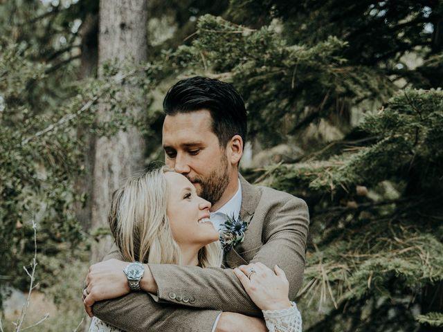 Brent and Catherine's Wedding in Auburn, California 6