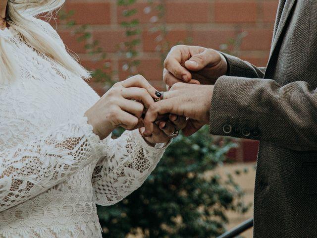 Brent and Catherine's Wedding in Auburn, California 9
