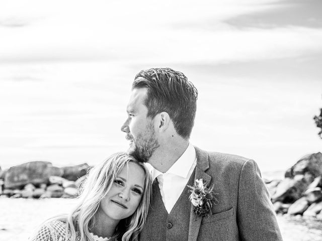 Brent and Catherine's Wedding in Auburn, California 11