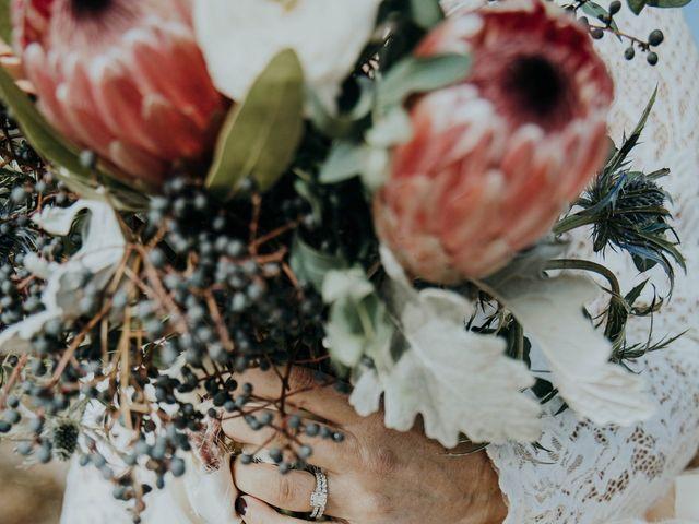Brent and Catherine's Wedding in Auburn, California 15