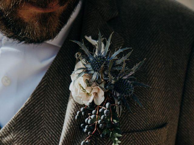Brent and Catherine's Wedding in Auburn, California 16