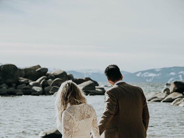 Brent and Catherine's Wedding in Auburn, California 26