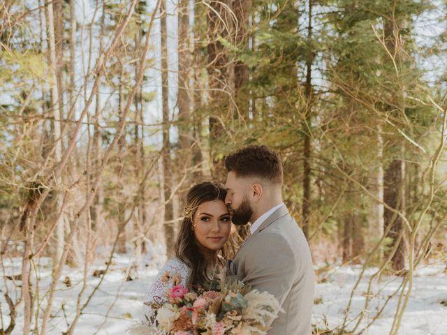 Seth and Lisa's Wedding in Seattle, Washington 7
