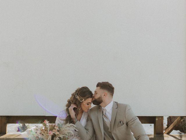 Seth and Lisa's Wedding in Seattle, Washington 8